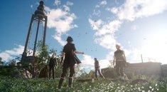 """Final Fantasy 15: Mod-Unterstützung mit kleinem """"aber"""""""