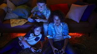 Philips Hue Entertainment: Surround-Licht bekommt ersten Partner