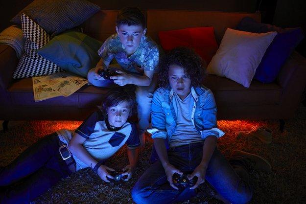Philips Hue Entertainment: Surround-Licht bekommt ersten Partner