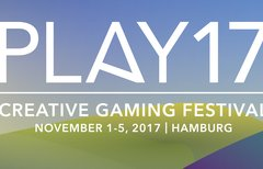 PLAY17: Auf dem Creative...