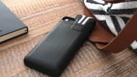 PodCase: Akkuhülle lädt iPhone 7 und AirPods