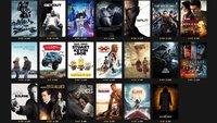 Rakuten TV Aktion: 20 Filme für je nur 1,99 € kaufen