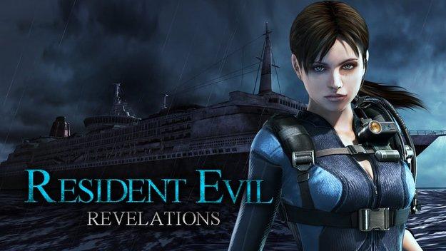 Resident Evil – Revelations: Release-Termin für die Nintendo Switch-Version bekannt