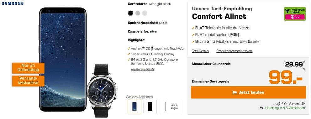 SAMSUNG-Galaxy-S8-mit-Telekom-Vertrag