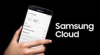 Samsung Cloud: Am PC und Browser bisher nicht möglich?