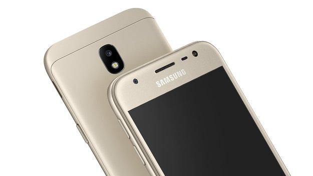 Samsung Galaxy J3: Bedienungsanleitung als PDF-Download