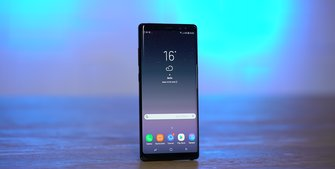 Samsung Galaxy Note 8 im Test: Willkommen in der Business-Class