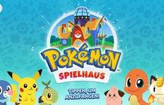 Pokémon: Neue App für...