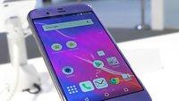 Revolution von Sharp: 120-Hz-Displays werden der Smartphone-Trend 2018