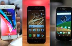 Smartphone unter 5 Zoll:...