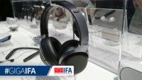 Sony WH-1000XM2: Bluetooth-Kopfhörer sperrt Fluglärm aus, aber lässt Durchsagen ans Ohr