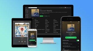 Spotify dem Untergang geweiht? Hochrangiger Apple-Manager hat düstere Zukunftsprognose