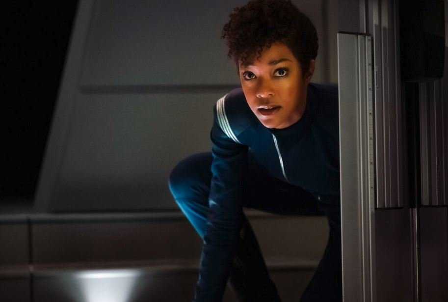 Star Trek Discovery Screenshot 1