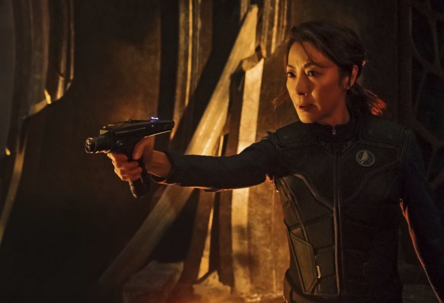 Star Trek Discovery Screenshot 5