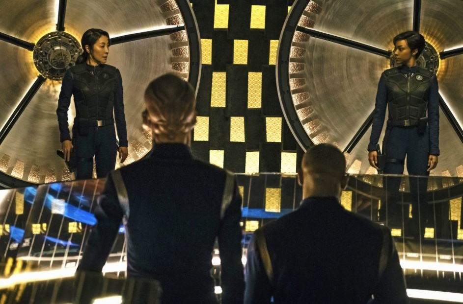 Star Trek Discovery Screenshot 7
