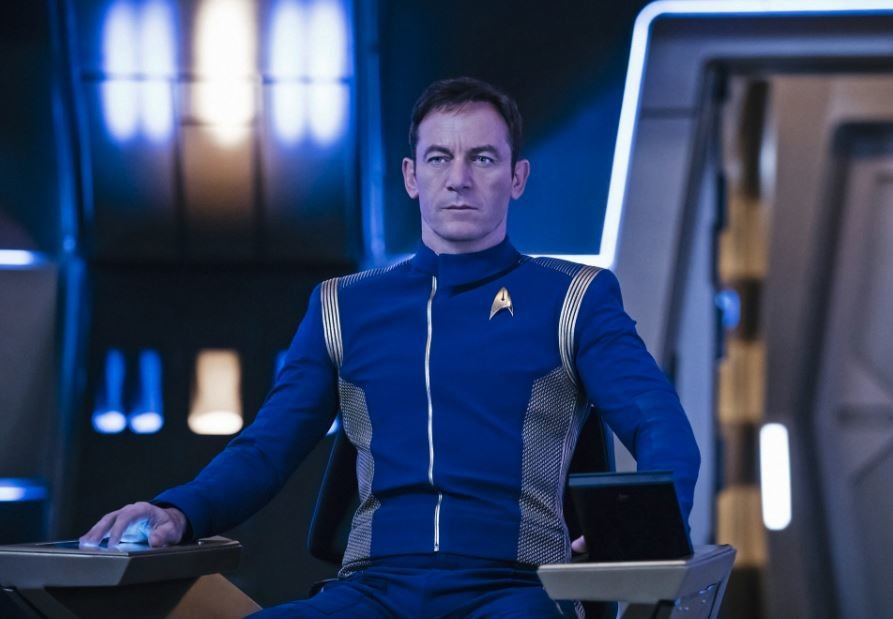 Star Trek Discovery Screenshot 8