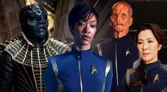 Star Trek: Discovery Staffel 2 – Neue Details zur Serie (Achtung Spoiler!)