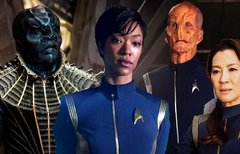 Star Trek: Discovery Staffel 2...