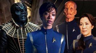 Star Trek: Discovery Staffel 2 – Start erst 2019?