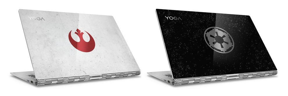 Star Wars Special Edition Yoga 920 Lenovo