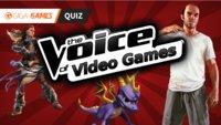 The Voice of Video Games: Wer leiht diesen 11 Spielfiguren seine Stimme?