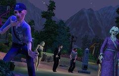 Die Sims 4: Bald wie Fallout...