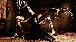 The Evil Within 2: Gibt es ein Geheimrezept für Angst?