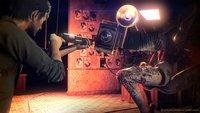 The Evil Within 2-Entwickler: Es wird immer riskanter, Horrorspiele zu produzieren