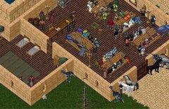 Ultima Online: Der...