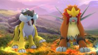 Pokémon GO: Neue legendäre Pokémon sind da