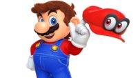 Mario ist jetzt doch wieder ein Klempner