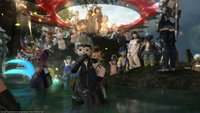 Final Fantasy 14: Community sammelt über 21.000 Dollar für Spenden