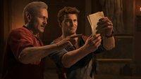 """Uncharted: Bryan """"Heisenberg"""" Cranston in der Filmumsetzung?"""