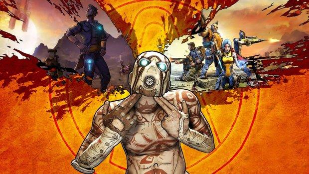 Borderlands 3: Gearbox Software bestätigt Entwicklung des Spiels
