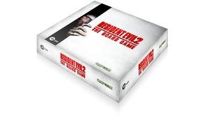 Resident Evil 2: Brettspiel erfolgreich per Kickstarter finanziert