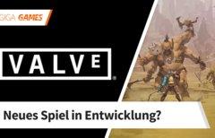 Gerücht: Arbeitet Valve an...