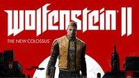 In Wolfenstein 2 steckt das komplette Original von 1992