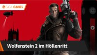 Wolfenstein 2 - The New Colossus: Die Revolution hat begonnen