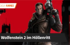 Wolfenstein 2 - The New...
