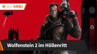 Wolfenstein 2 - The New Colossus: Die Revolution hat begonnen