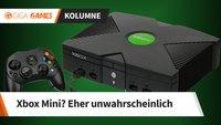 Darum wird es nie eine Xbox Mini geben [Kolumne]
