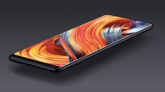 Xiaomi Mi Mix 2 vorgestellt: Randlos gegen iPhone X und Note 8