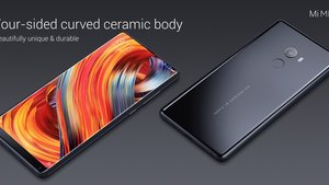Xiaomi Mi Mix 2: Technische Daten und Bilder