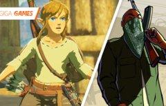 Zelda – Breath of the Wild:...