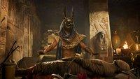 Assassin's Creed Origins: Das sind die Feinde von Bayek