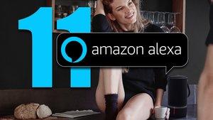 11 alternative Alexa-Lautsprecher: Muss es immer ein Amazon Echo sein?