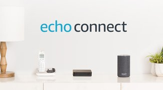 Amazon Echo Connect macht Amazon Echo zum Freisprech-Telefon