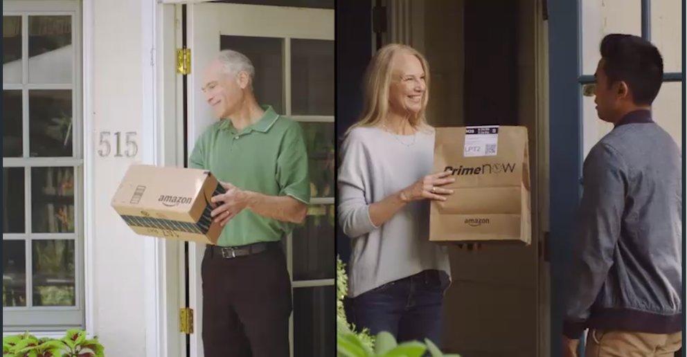 Amazon Flex: Hobby-Lieferanten entpuppen sich als Einbrecher