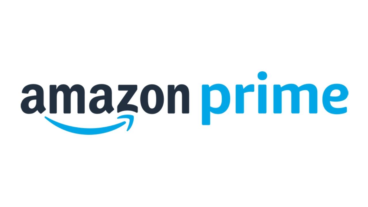 Amazon Primwe