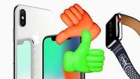 Im Check: Das sind die 4 Highlights des Apple Events